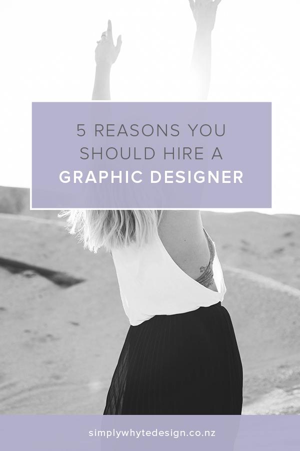 Blog - Simply Whyte Design | Auckland Brand Web Design