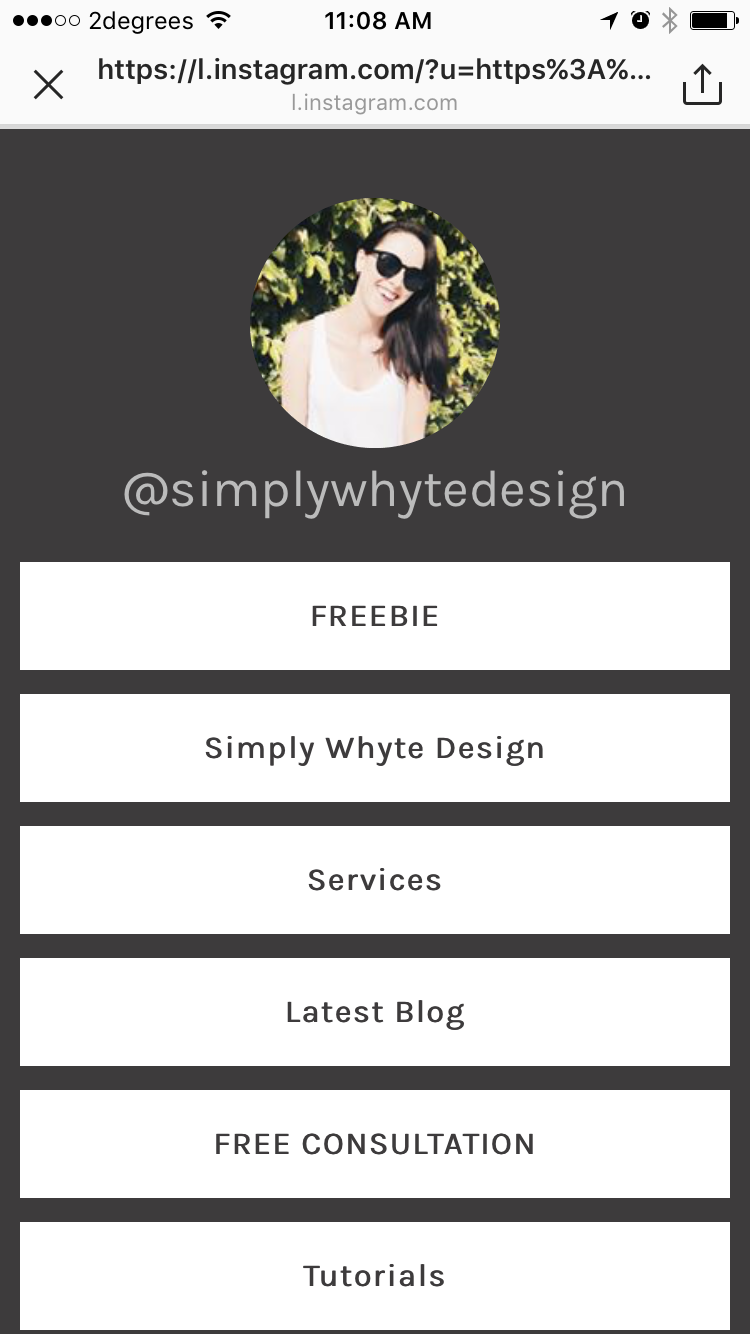 Blog - Simply Whyte Design | Auckland Brand Web Design
