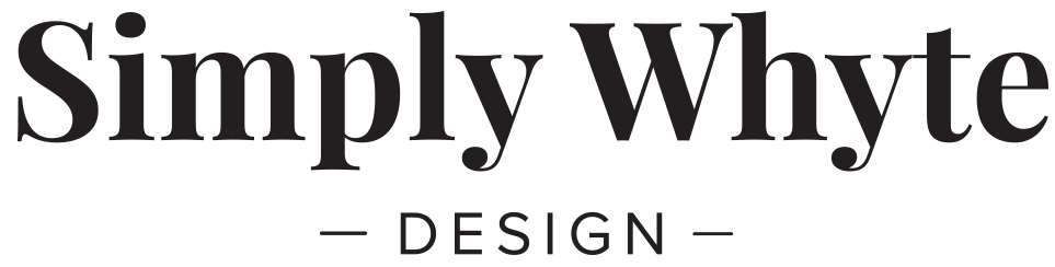 Simply Whyte Design
