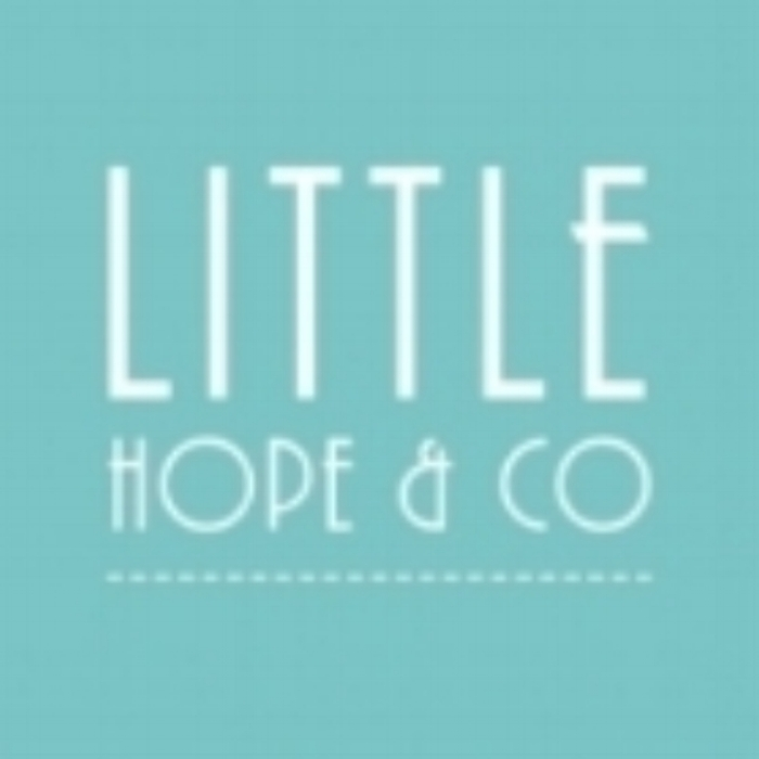 SIRINYA RIKIAU, LITTLE HOPE AND CO