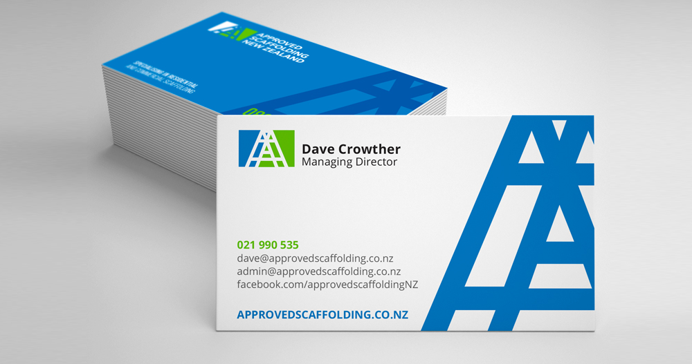 Approved Scaffolding New Zealand — Simply Whyte Design