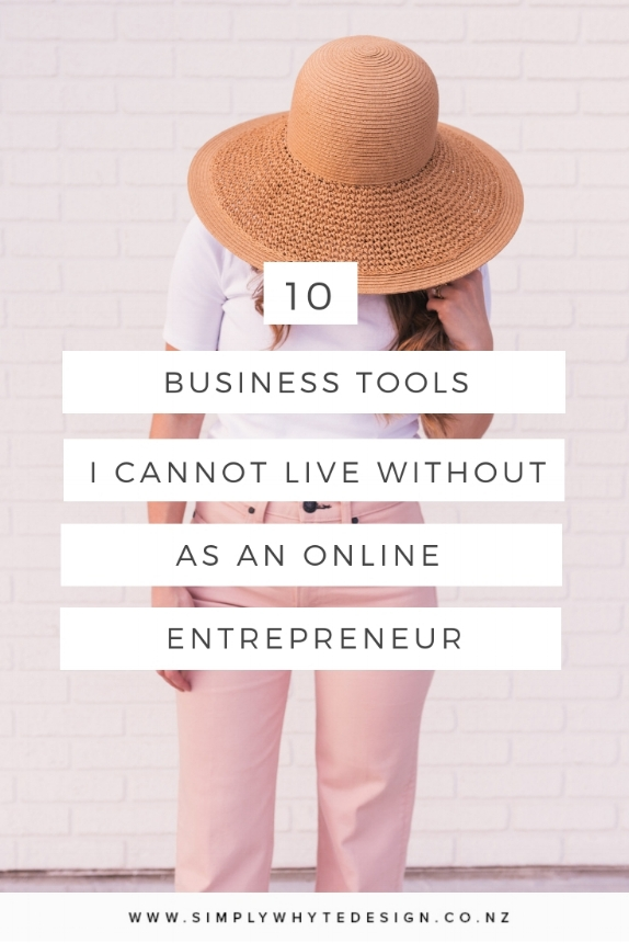 10 Business Tools I cannot live without as an online entrepreneur.jpg