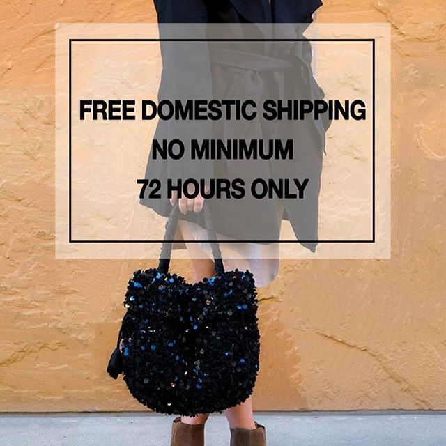 Nothing like a little weekend #retailtherapy 😌 tap the #linkinbio to shop now and get FREE SHIPPING! No minimum-72 hours only- *domestic*