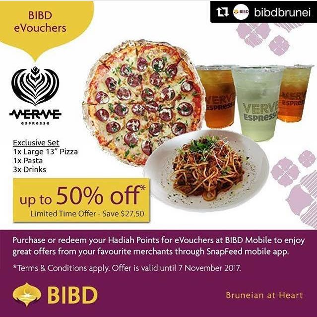 Bibd Snapfeed Voucher