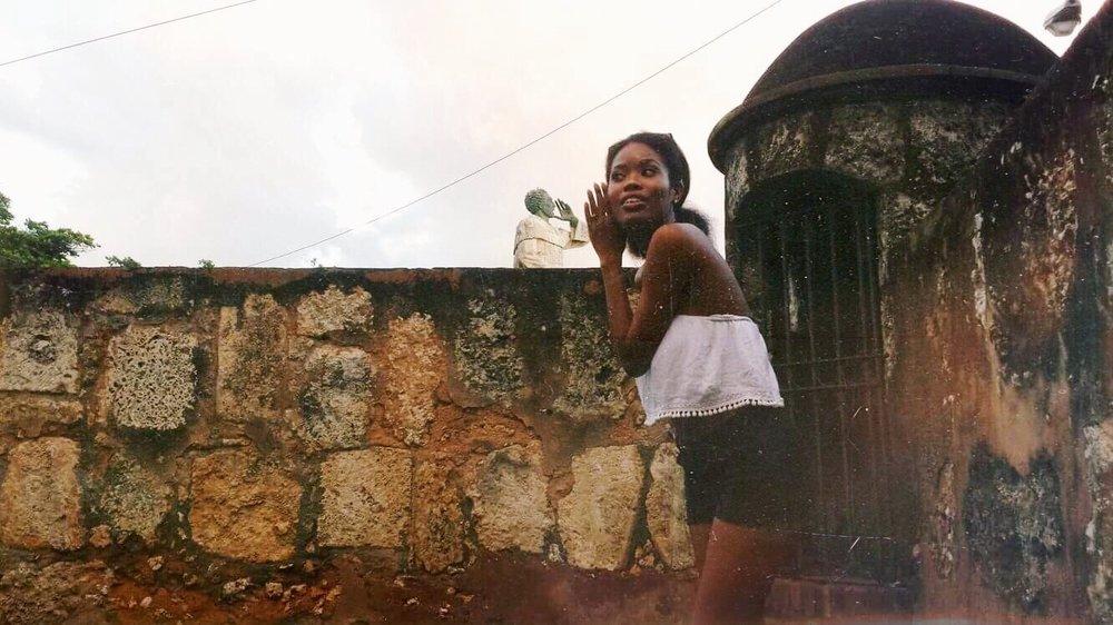 Zona Colonial, Santo Domingo DR