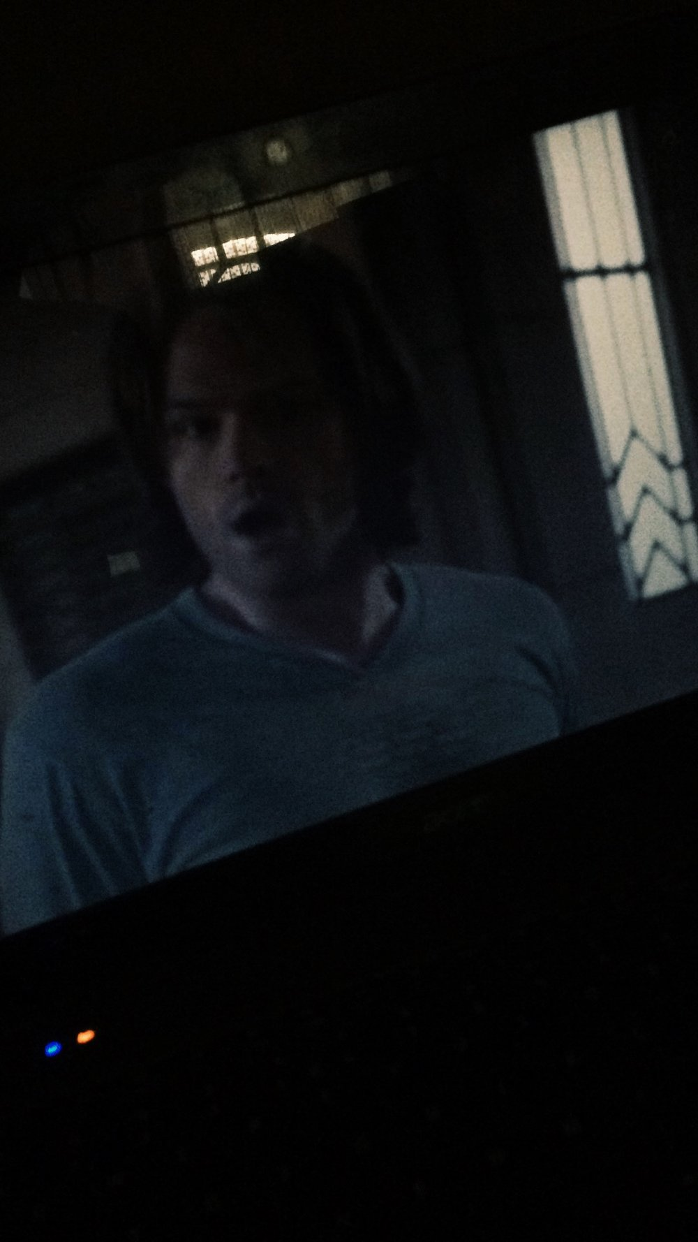 - I got to catch up on Supernatural ! My faux-cousin Nathanael had the seasons saved. Go Sam & Dean