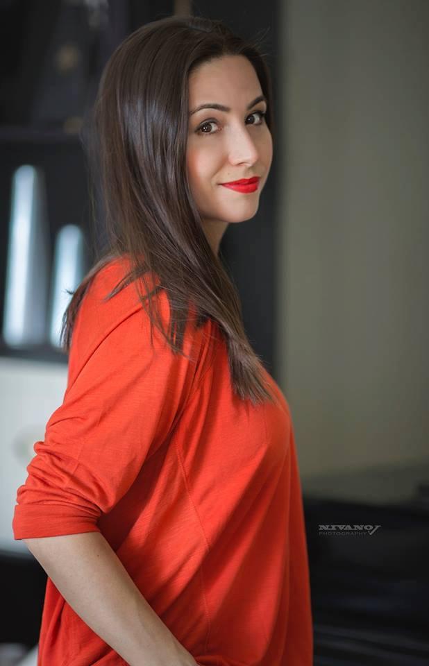 Lulia Nastase