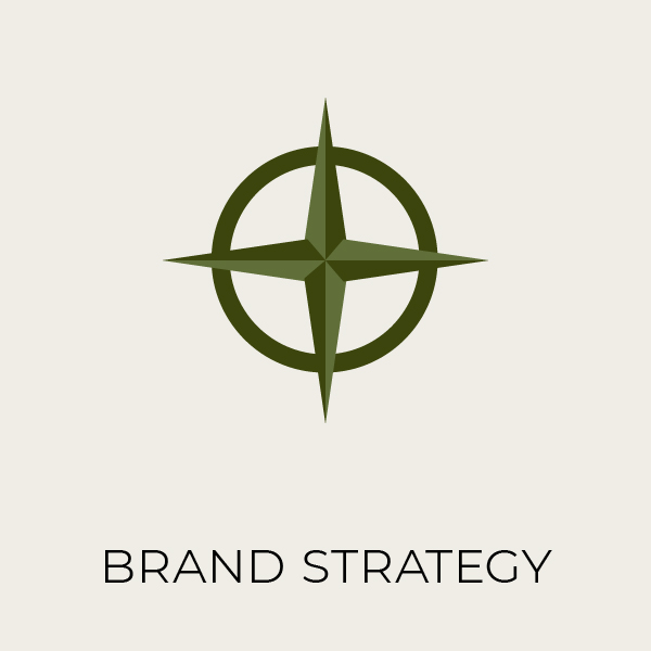 Audits+Assessment Workshops  Competitive Landscaping  Strategic Brand Platform  Messaging by Target Segment