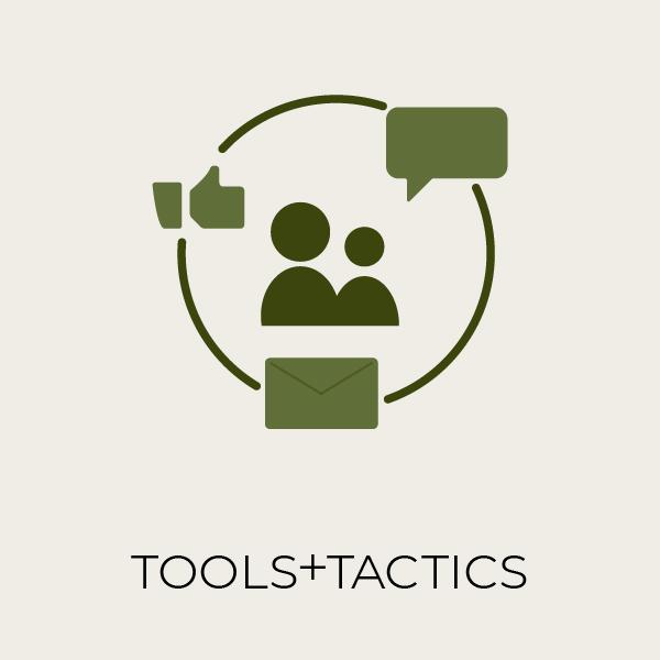 Brand Identity  Narratives  Internal Programs  Media Planning+Digital Strategy  Website+Tech Platforms