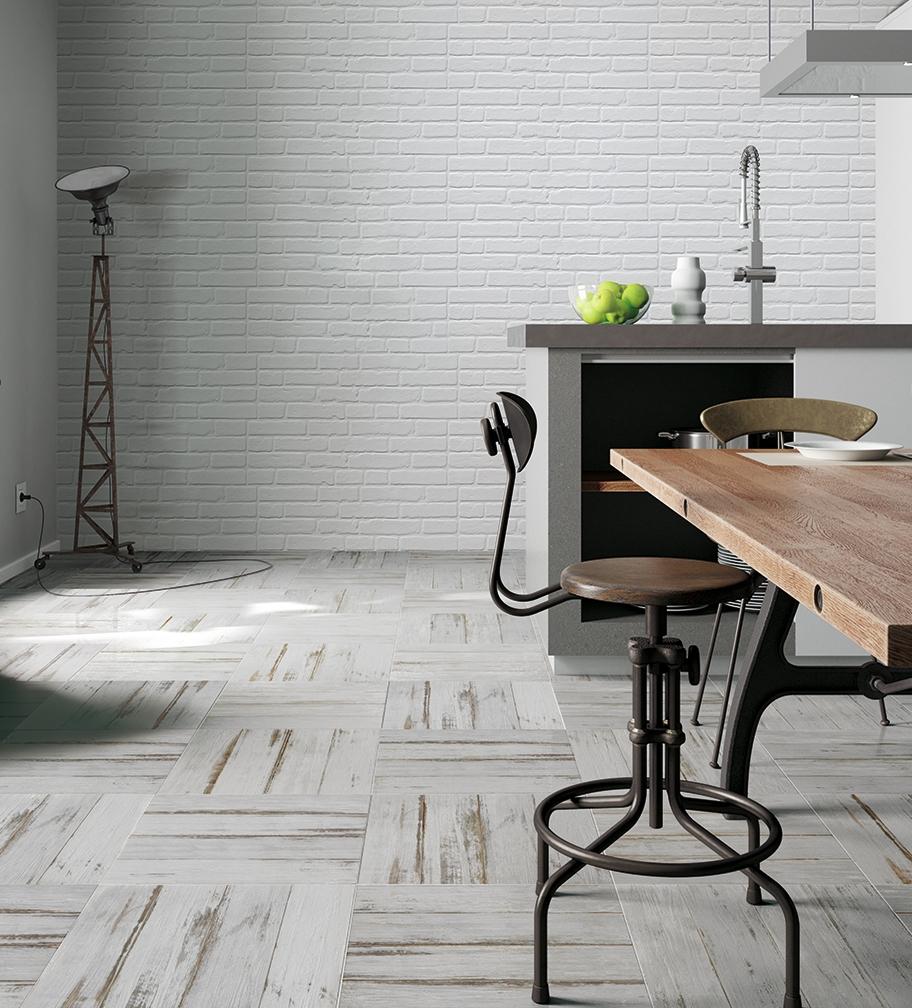 Dakota Tiles: Wood Look Mayfield Tiles