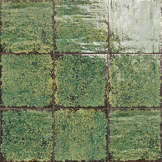 Dante Green Wall