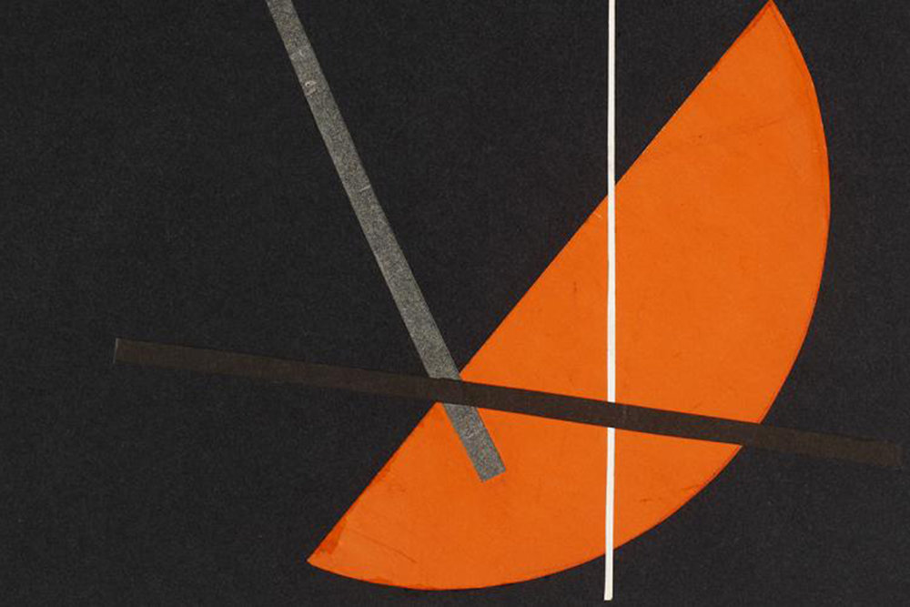 Lázló MOHOLY-NAGY, composition