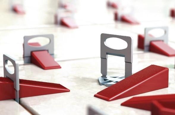 Tegel Leveling Systeem : Foby tegel levelling systeem u ceramic inspirations
