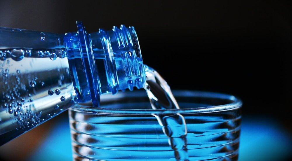 Überhydriert - trinkst Du zu viel Wasser? — Shanti Nation