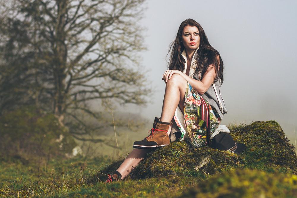 Schuhkollektion für Dachstein Schuhe