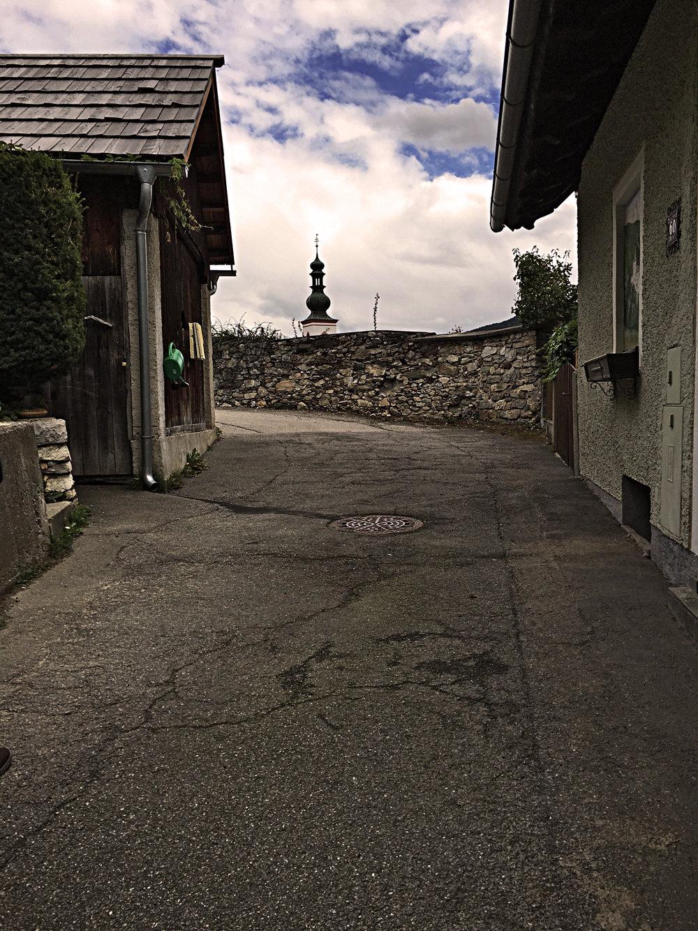 Burgstall