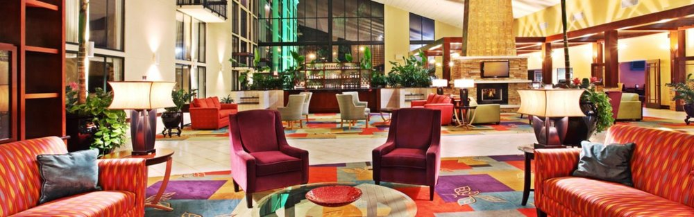 Holiday Inn - Asheville West