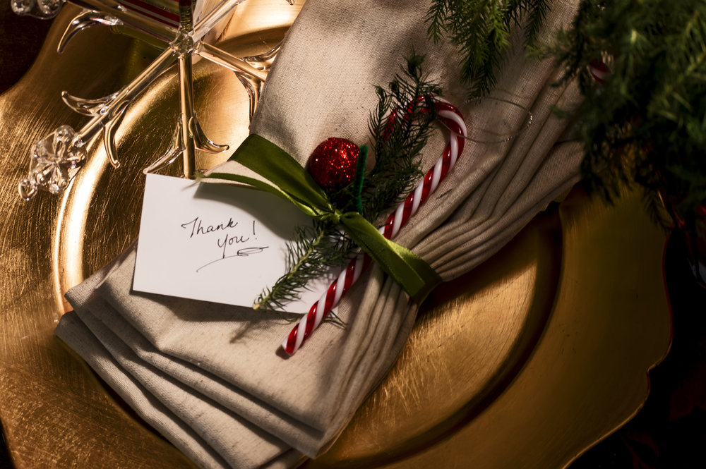 Personalizing your Company Holiday Party