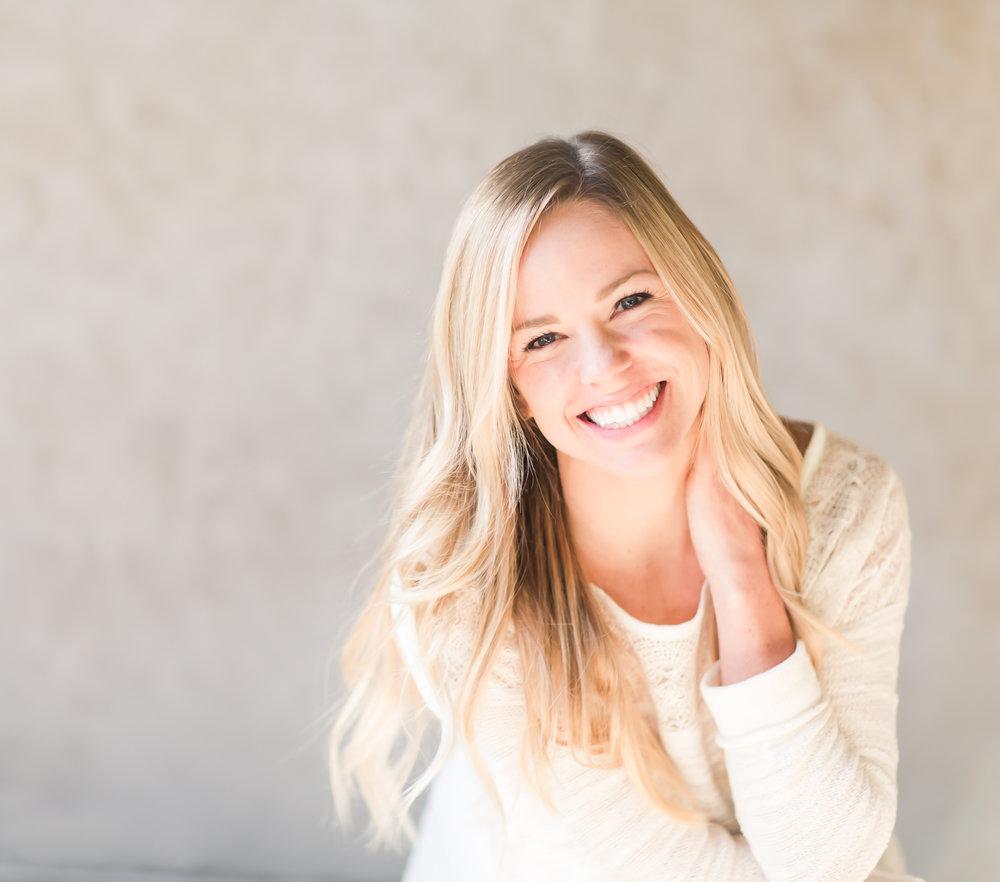 Amber Hatley, Owner