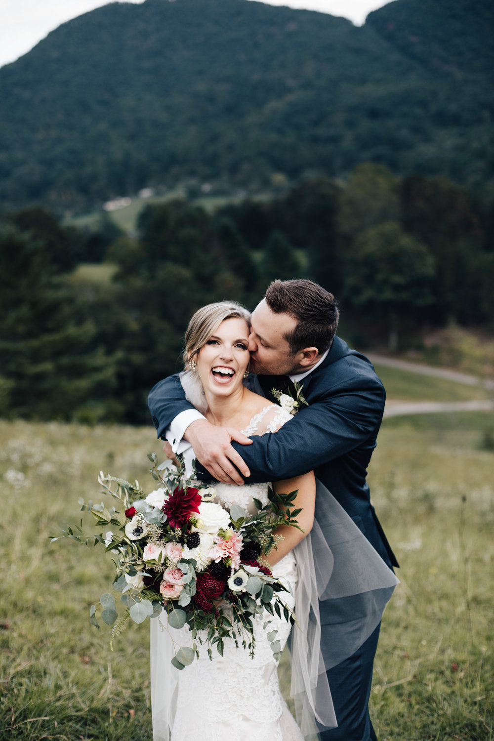 Amanda Sutton Photography  |  Herr Floral