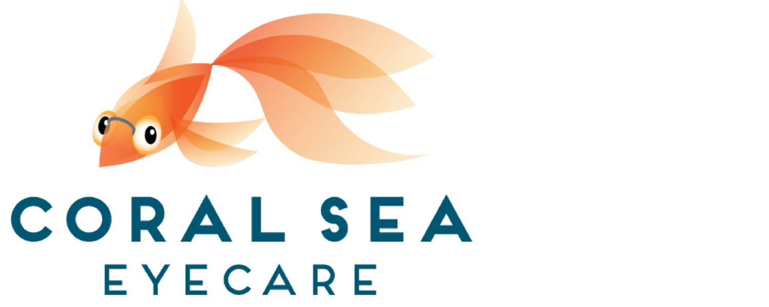 Coral Sea EyeCare
