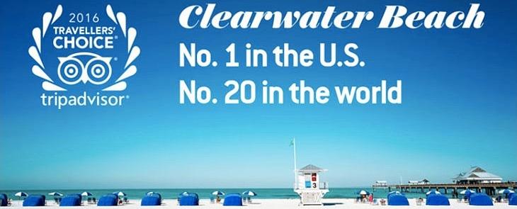 Clearwater Beach Resort