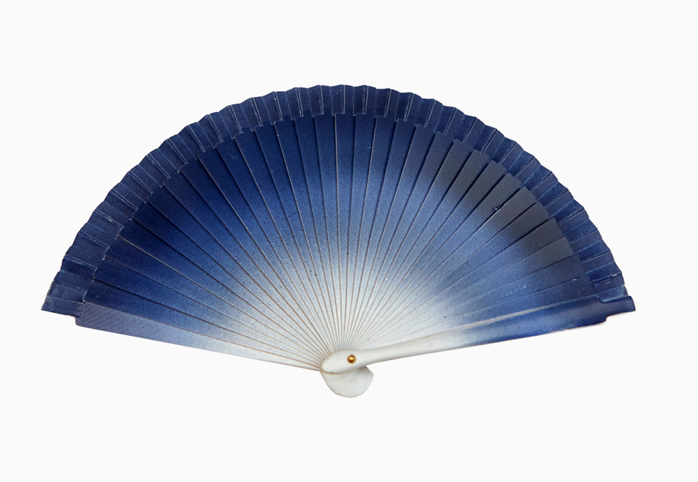 -  Made in Spain using traditional techniques with birchwood and cotton, fern fans are inspired by the traditional yet playful nature of the ultimate summer accessory.Buy a Fan - £50 - £60