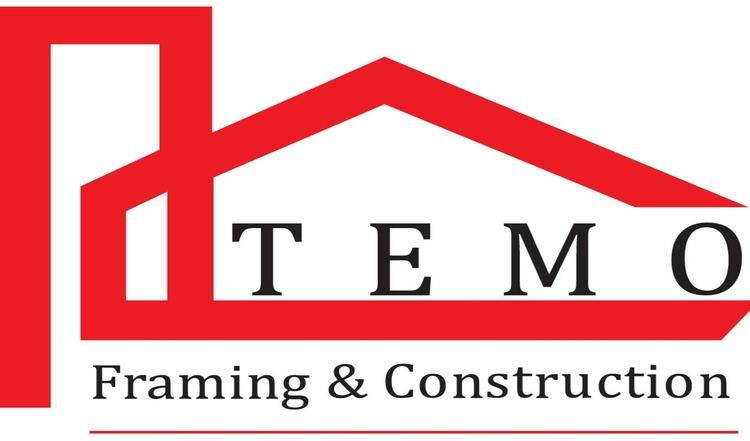 Contact Us — Temo Framing & Construction