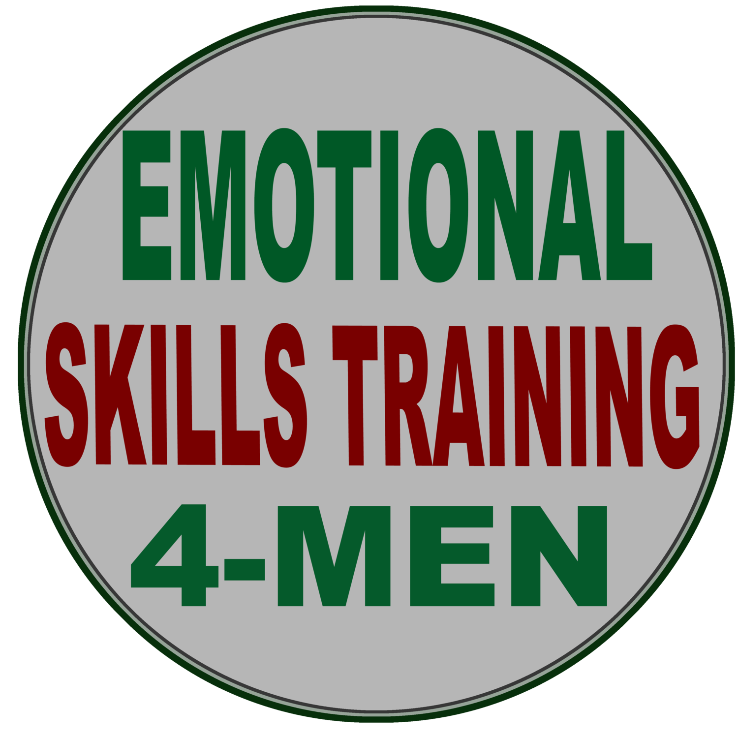 Emotional Skills Training 4-Men