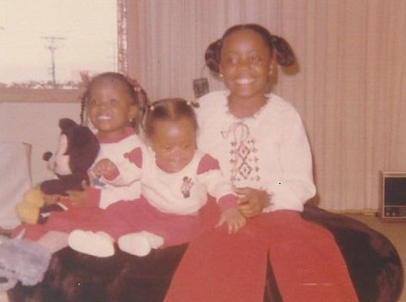 Wilkinson Sisters growing up in Milwaukee
