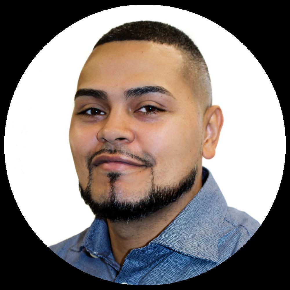 Randy Serrano  Senior Account Manager