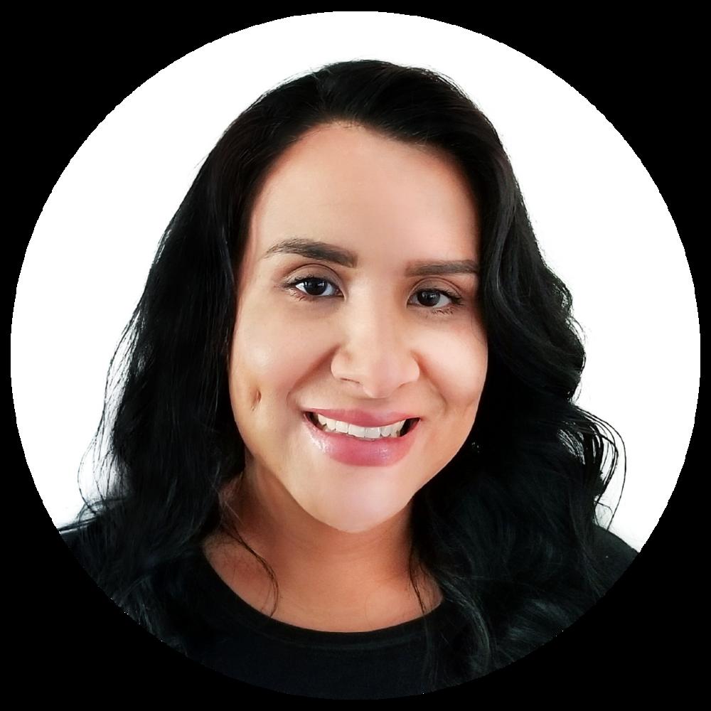 Yeny Fuentes  Senior Account Manager