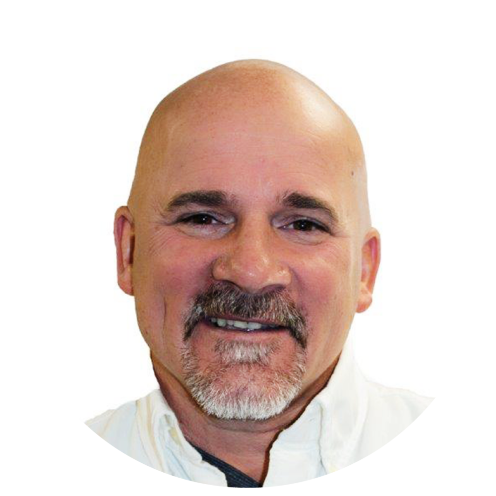 Dwayne Lallathin  Senior Client Development