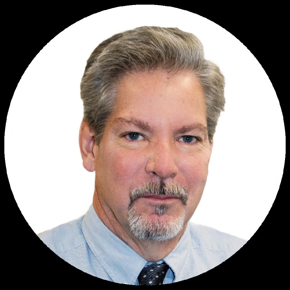Garry Gleason CRM, LEED AP O+  Director of Energy Strategies