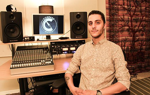 Audio Engineering, Production, Mixing, and Mastering