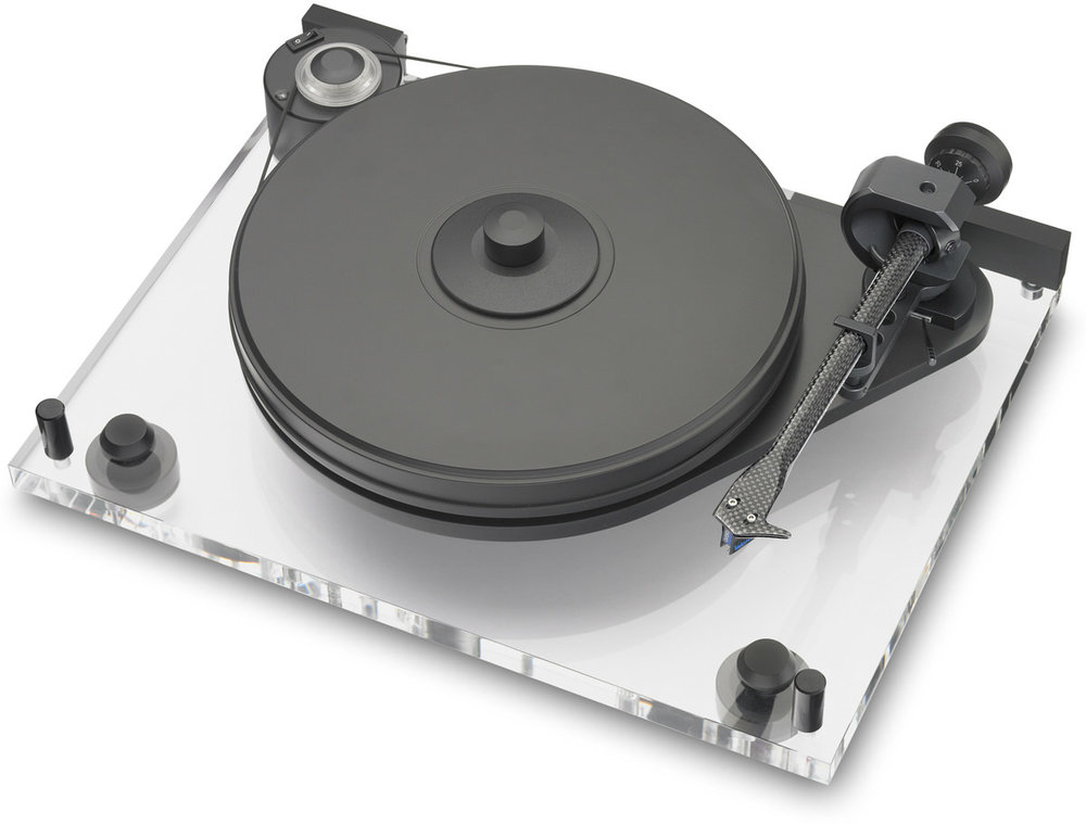 Platine vinyle Pro-Ject Xtension 9 Evolution Super Pack