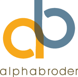 alphabroder is the union of our six brands; Alpha Shirt, Ash City, Bodek and Rhodes, Broder Bros, combining decades of experience in the promotional apparel industry.