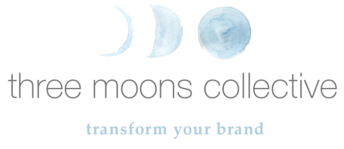 Three Moons Collective | Transform Your Brand