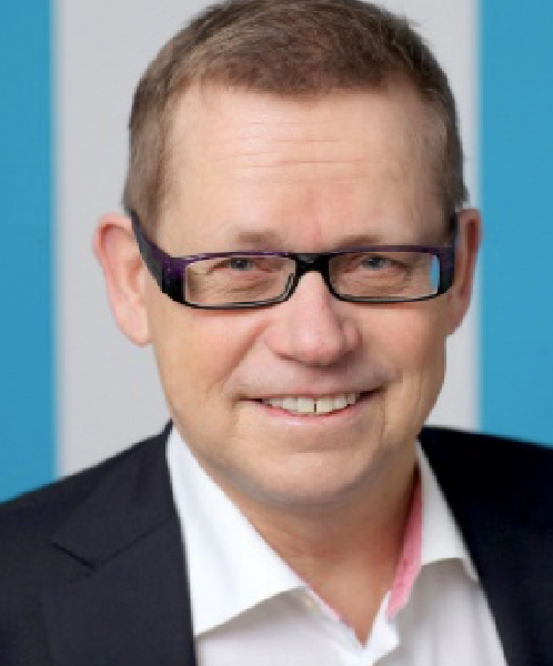 Svein Mathisen   Chairman