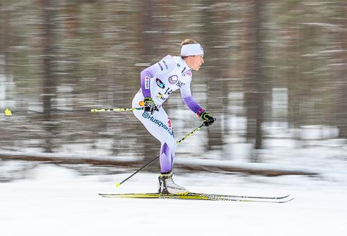 Hiihto, Suomen Cup 2017, Jämi 14. Tammikuuta lauantai