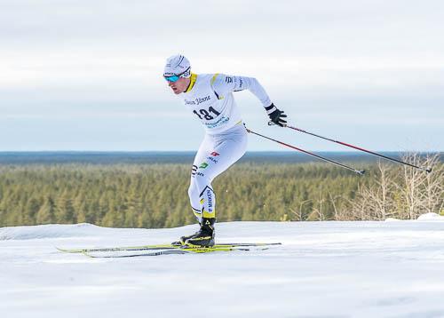 XLVII Jämin Kisat / maastohiihto / Sunnuntai 12. Maaliskuuta 2017