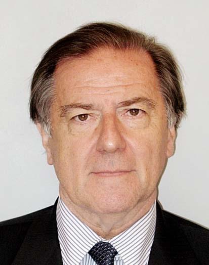 Claude Blanchemaison
