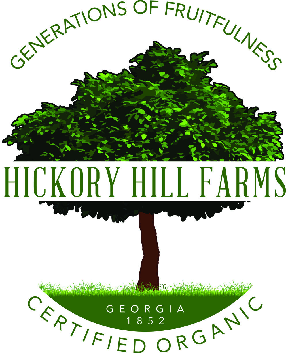 Hickory Hill Farm LOGO