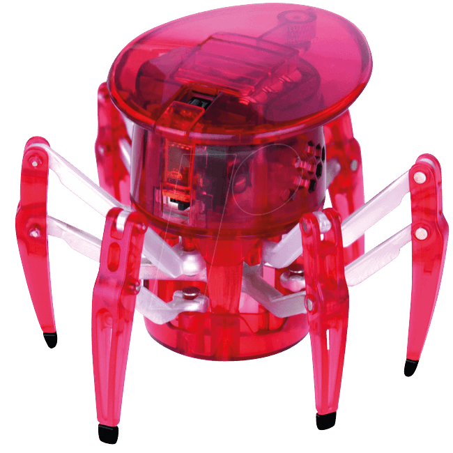 Supports Hexbug Spider (5 different colors)