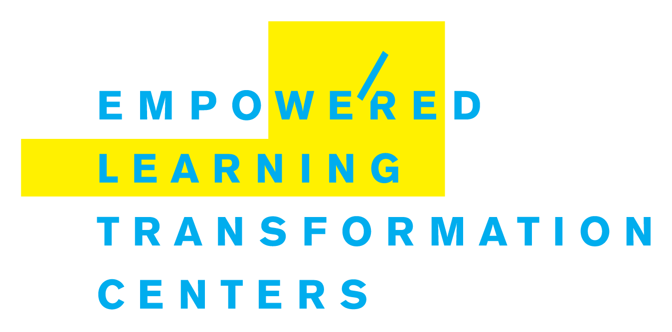 Empowered Learning Transformation Centers