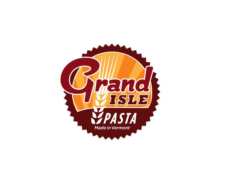 Grand Isle Pasta Identity