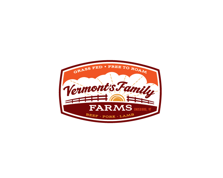 Vermont Family Farms : Designed as Partner Skillet Design