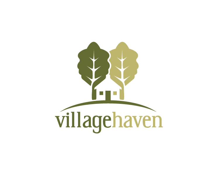Village Haven Neighborhood Logo