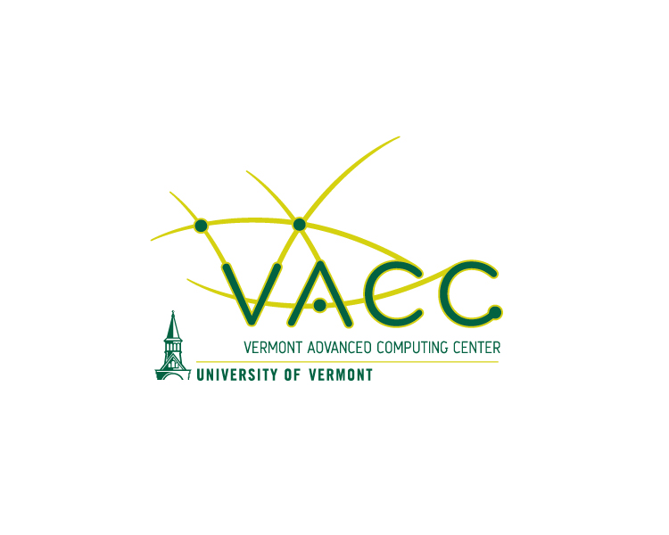 UVM Advanced Computing Center Identity