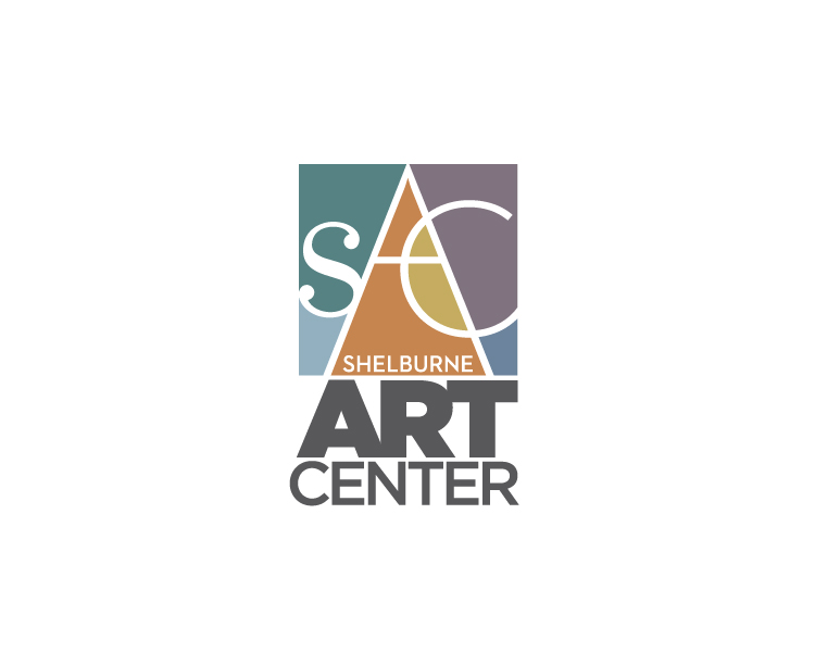 Shelburne Art Center Identity